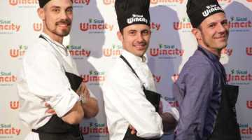 Winchef contest: Chef a confronto, tra tradizione e innovazione