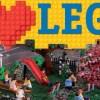 I love Lego: a Milano la mostra realizzata con oltre 1 milione di mattoncini
