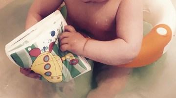 Igiene neonato: consigli da mamma a mamma