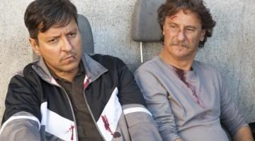 Il Grande Salto: l'esordio alla regia di Giorgio Tirabassi (recensione)