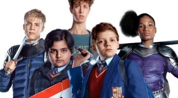 Il ragazzo che diventerà Re: trama, trailer e recensione