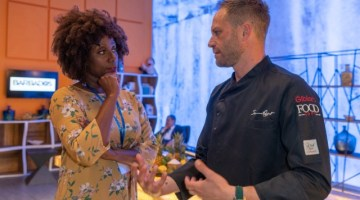 Vacanze esotiche: scopri il lifestyle di Barbados con Chef Simone Rugiati