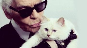 Karl Lagerfeld: addio al grande imperatore della moda