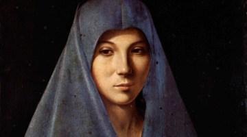 Antonello da Messina: al Palazzo Reale di Milano fino al 2 Giugno