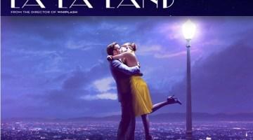 La La Land: trama, trailer e recensione del film con Ryan Gosling e Emma Stone