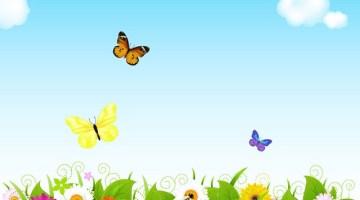Favole per bambini: la leggenda dei fiori
