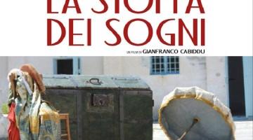 La stoffa dei sogni: trailer e recensione del nuovo film di Gianfranco Cabiddu