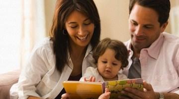 Fiabe per bambini: li aiutano a crescere bene, parola di Mami Margherita