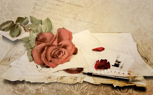 lettera d-amore