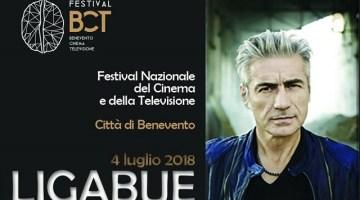 Festival BCT: al via domani 4 luglio con Luciano Ligabue