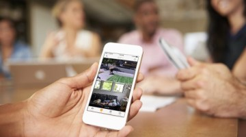 Smart Home: la sicurezza di casa a portata di APP con Live Protection