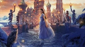 Lo Schiaccianoci e i Quattro Regni: la magia Disney per un classico senza tempo (recensione)