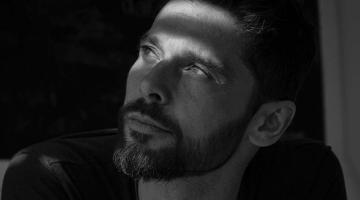 """Luca Seta: """"ricomincio"""" da… un nuovo album e un libro nel cassetto…"""