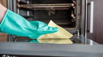 Come pulire il forno: rimedi naturali, semplici e veloci