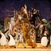 Madagascar il Musical: al Teatro Brancaccio fino al 17 dicembre