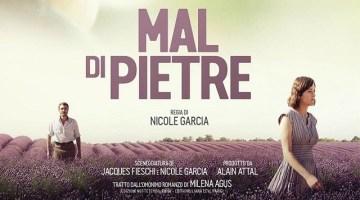 Mal di Pietre: recensione del nuovo film con Marion Cotillard
