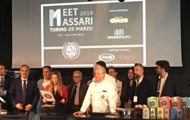 meet Massari 2019