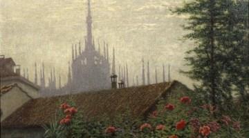 Angelo Morbelli: fino al 16 giugno in mostra a Milano
