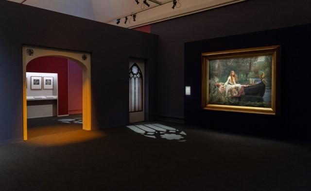 Preraffaelliti. Amore e desiderio: Palazzo Reale di Milano fino al 6 ottobre