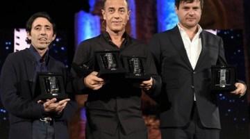 Nastri D'Argento 2018: tutti i premiati