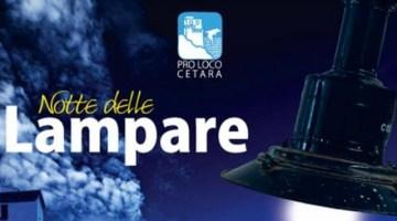 Notte delle Lampare 2016: 30 luglio a Cetara