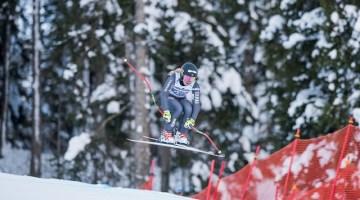 Olimpiadi invernali 2018: Colmar veste gli atleti francesi