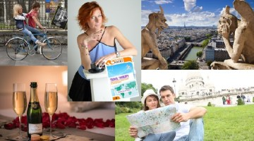 Travel therapy: Parigi in amore o in amicizia?