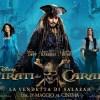 Pirati dei Caraibi: la vendetta di Salazar (recensione in anteprima)