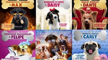 Show Dogs – Entriamo in scena: al via le prevendite della première mondiale
