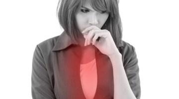 Reflusso gastroesofageo: che cos'è e come combatterlo