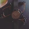 Idee regalo Natale 2016: Rosefield, l'orologio per lei