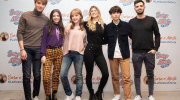 Sara e Marti #lanostrastoria:  la seconda stagione dal 21 gennaio su Disney Channel