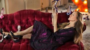 Scarpe da indossare a Natale: i consigli di una fashion addicted
