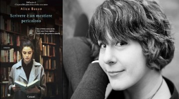 Scrivere è un mestiere pericoloso: recensione del nuovo romanzo di Alice Basso
