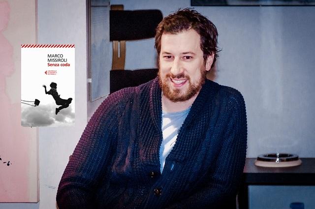 senza coda Marco Massiroli incontro con l'autore Feltrinelli 2