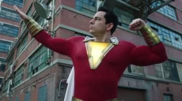 """Shazam!: il supereroe a portata di """"desiderio"""" (recensione)"""