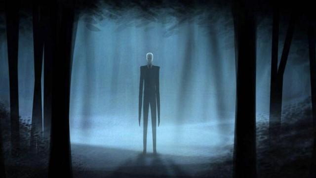 slender man recensione
