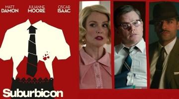 Suburbicon: la nuova black comedy scritta dai Coen e diretta da Clooney