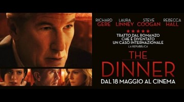 The dinner: recensione del nuovo film con Richard Gere