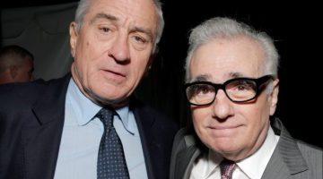 """Festa del Cinema di Roma 2019: Martin Scorsese e il suo """"The Irishman"""""""