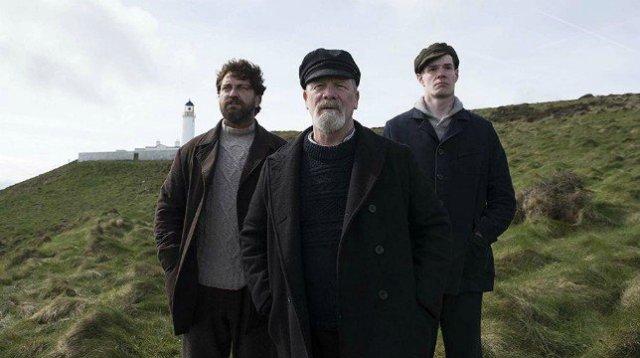 The Vanishing - Il mistero del Faro: trama, trailer e recensione