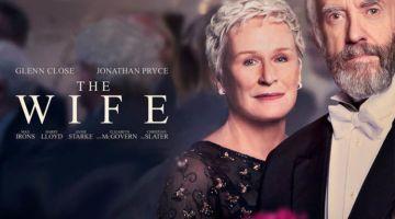 The Wife – Vivere nell'ombra: trama, trailer, clips dal film e recensione