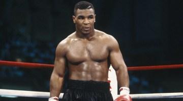 Mike Tyson ritorna sul ring: un nuovo virtual game per rivedere il campione