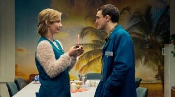 Un valzer tra gli scaffali: trama, trailer e recensione in anteprima