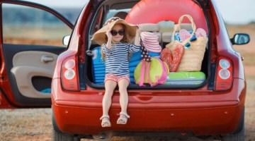 Vacanze con i bambini: Mamme vacanza non fa rima con ansia!