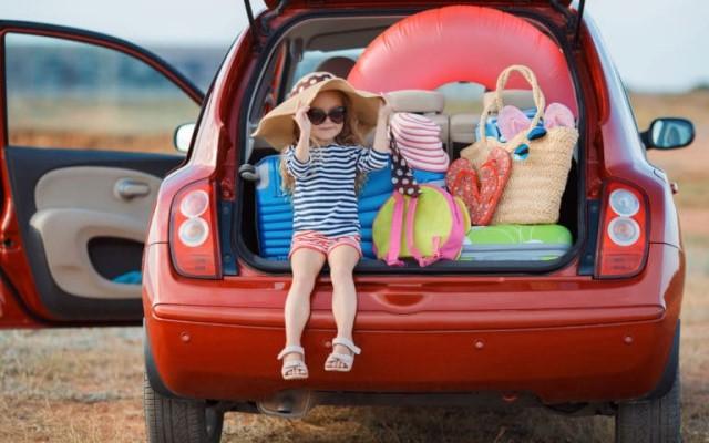 vacanze con i bambini senza ansia