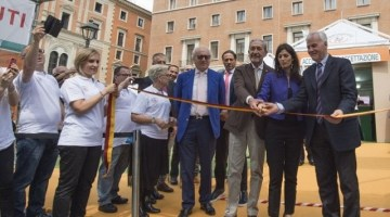 Villaggio Della Salute: dal 9 al 13 maggio a piazza San Silvestro a Roma