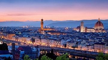 Cosa vedere a Firenze per risvegliare la creatività