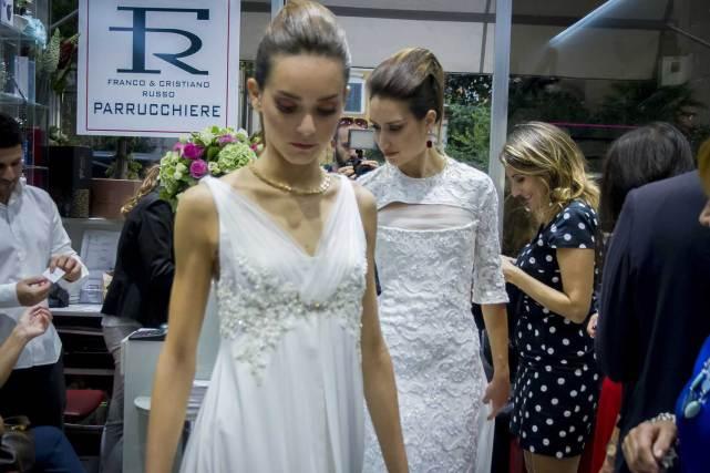 wedding e cerimonia -cristiano-russo-parrucchiere-chignon-sposa-2017-abito-prunus-avium
