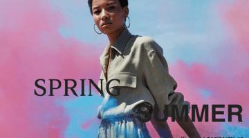 Zara collezione primavera-estate 2016: catalogo e suggerimenti
